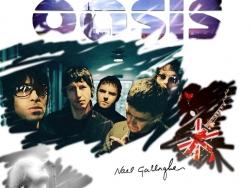 Oasis图片