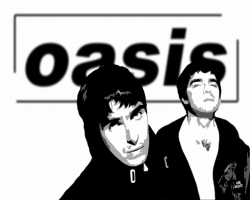 Oasis高清图片