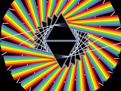 Pink Floyd桌面背景