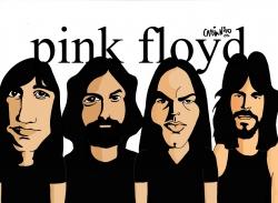 Pink Floyd高清图片