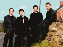 The Cranberries 图片