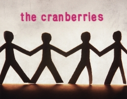 小红莓乐队图片