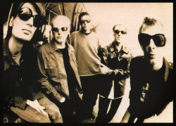 Radiohead图片