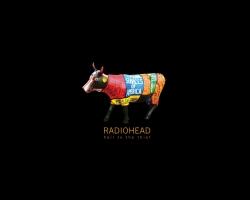 Radiohead海报图片