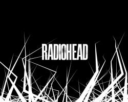 Radiohead乐队壁纸