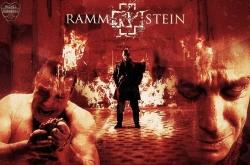 Rammstein高清图片