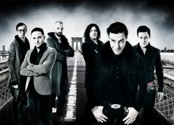Rammstein乐队图片