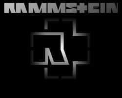Rammstein高清大图