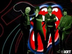 The Rolling Stones滚石高清壁纸