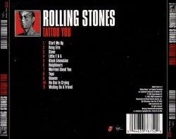 The Rolling Stones桌面壁纸