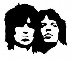 滚石乐队高清大图