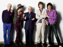 The Rolling Stones乐队壁纸