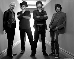 The Rolling Stones乐队图片