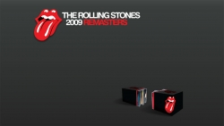 The Rolling Stones海报图片