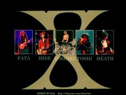X-japan高清图片