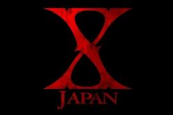 X-japan海报图片