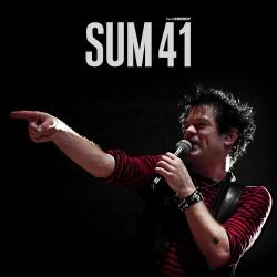 Sum41乐队高清大图