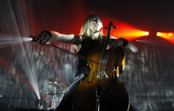 Apocalyptica乐队桌面背景