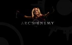 Arch Enemy大敌乐队壁纸