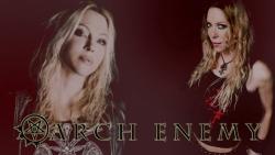Arch Enemy乐队壁纸