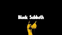 Black Sabbath海报图片