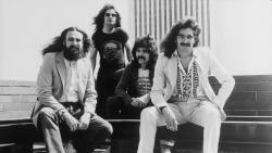 Black Sabbath黑色安息日乐队壁纸