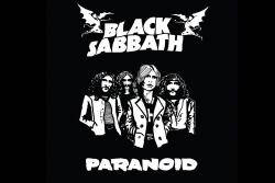 Black Sabbath桌面背景