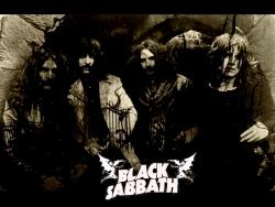 Black Sabbath乐队图片