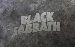 Black Sabbath高清壁纸