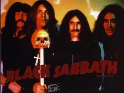 Black Sabbath图片