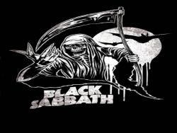 Black Sabbath乐队桌面壁纸