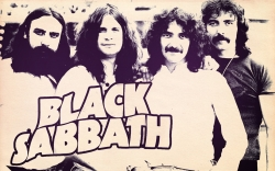 Black Sabbath高清大图