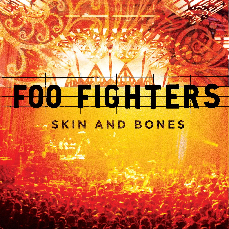 Foo Fighters乐队桌面背景