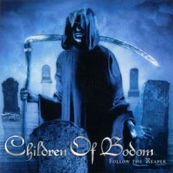Children of Bodom图片