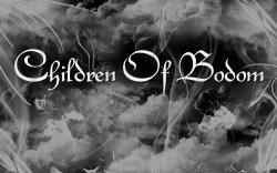 Children of Bodom乐队桌面壁纸