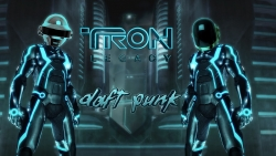 Daft Punk高清大图