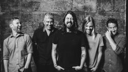 Foo Fighters喷火机乐队壁纸