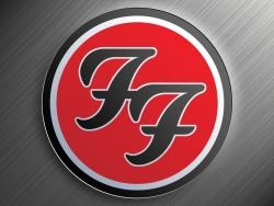 Foo Fighters海报图片