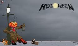 Helloween 高清图片