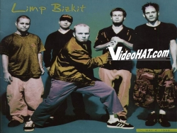 Limp Bizkit软饼干乐队壁纸