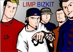 Limp Bizkit海报图片