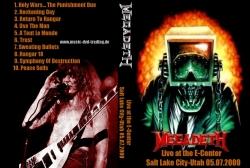 Megadeth高清壁纸