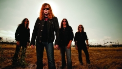 Megadeth高清图片