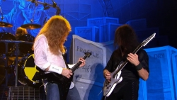 Megadeth桌面壁纸