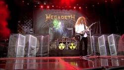 Megadeth麦格戴斯乐队壁纸