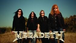 Megadeth乐队桌面背景