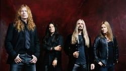 Megadeth海报图片