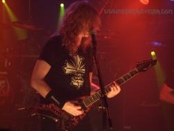 Megadeth乐队图片