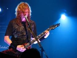 Megadeth高清大图