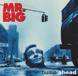 Mr Big桌面壁纸